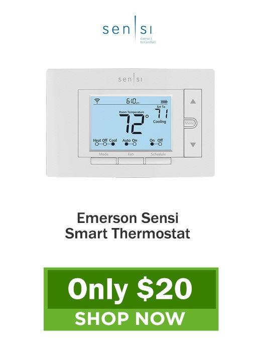 Emerson Sensi Smart Thermostat